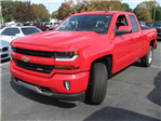 2017 Silverado 1500 Double Cab 4x4 Pickup #T135316 - photo 1