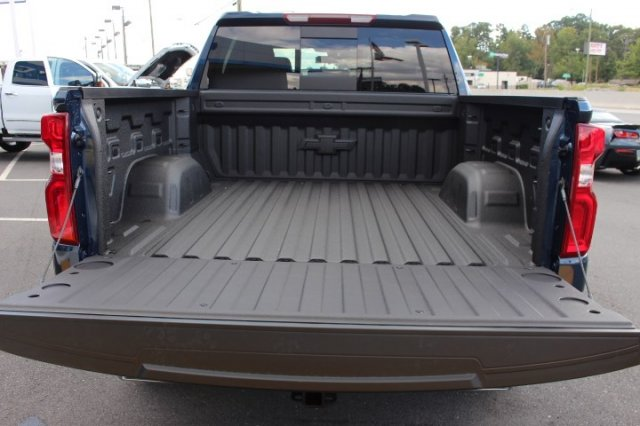 2019 Silverado 1500 Crew Cab 4x4,  Pickup #T136938 - photo 17