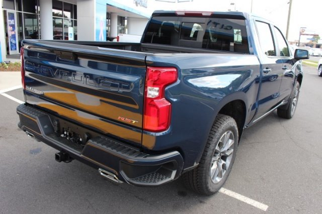 2019 Silverado 1500 Crew Cab 4x4,  Pickup #T136938 - photo 2