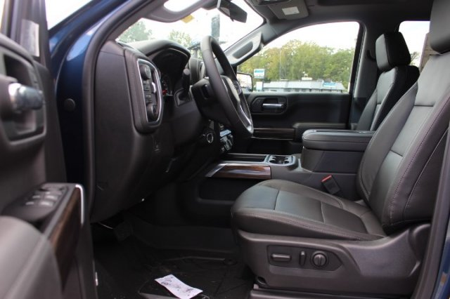 2019 Silverado 1500 Crew Cab 4x4,  Pickup #T136938 - photo 9
