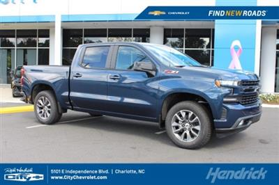 2019 Silverado 1500 Crew Cab 4x4,  Pickup #T136938 - photo 1