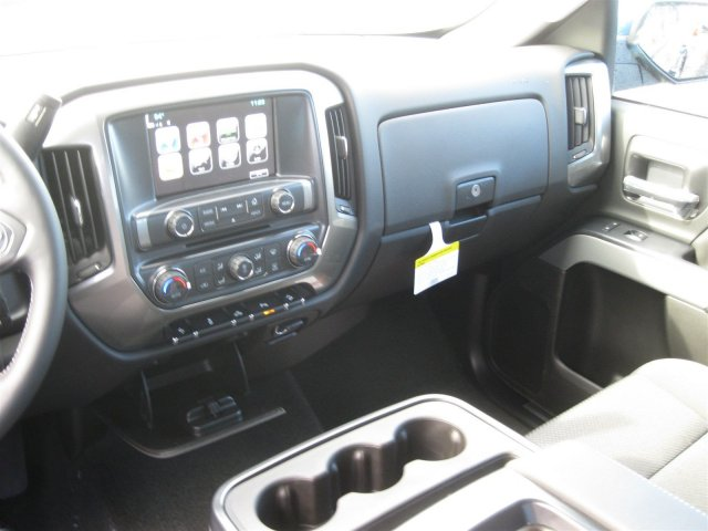 2017 Silverado 1500 Double Cab 4x4, Pickup #T137660 - photo 28