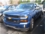 2017 Silverado 1500 Double Cab 4x4, Pickup #T137660 - photo 1