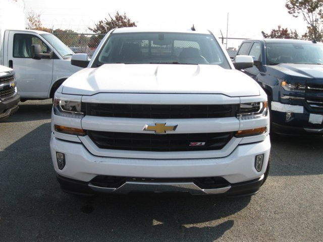 2017 Silverado 1500 Double Cab 4x4 Pickup #T138956 - photo 5