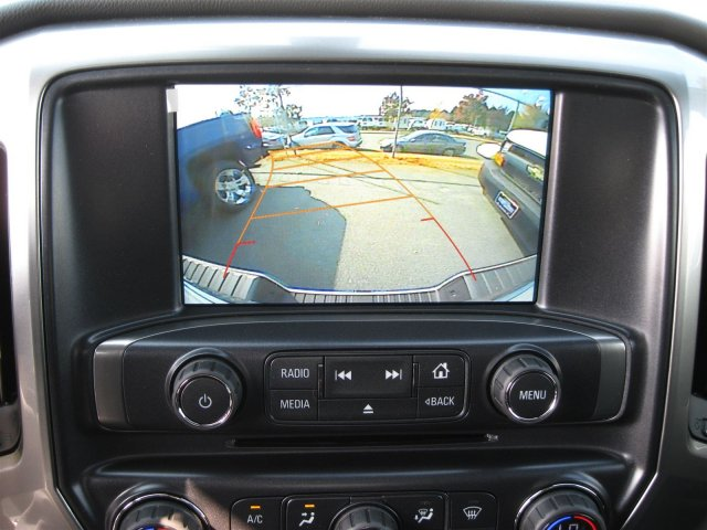 2017 Silverado 1500 Double Cab 4x4 Pickup #T138956 - photo 22