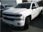2017 Silverado 1500 Double Cab 4x4 Pickup #T138956 - photo 1