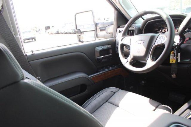 2019 Silverado 3500 Crew Cab 4x4,  Pickup #T162752 - photo 8