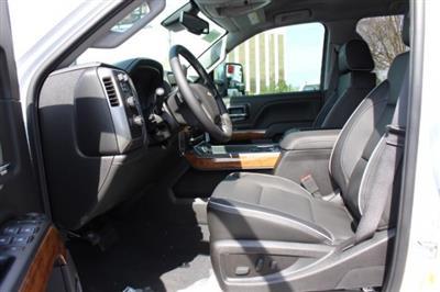 2019 Silverado 3500 Crew Cab 4x4,  Pickup #T162752 - photo 11