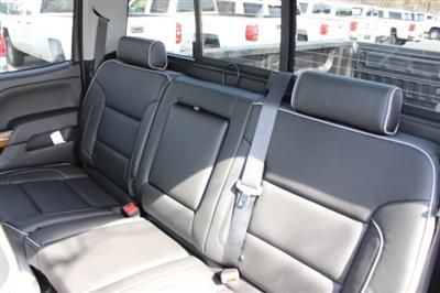 2019 Silverado 3500 Crew Cab 4x4,  Pickup #T162752 - photo 17