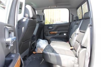 2019 Silverado 3500 Crew Cab 4x4,  Pickup #T162752 - photo 18