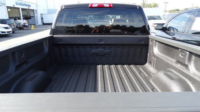 2018 Silverado 1500 Crew Cab, Pickup #T169929 - photo 25