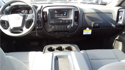 2018 Silverado 1500 Crew Cab, Pickup #T169929 - photo 24