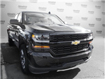 2018 Silverado 1500 Crew Cab, Pickup #T169929 - photo 3