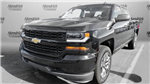 2018 Silverado 1500 Crew Cab, Pickup #T169929 - photo 4