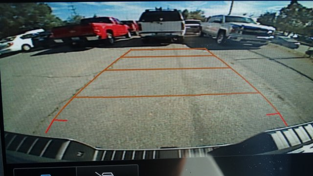 2018 Silverado 1500 Crew Cab 4x4, Pickup #T174855 - photo 21