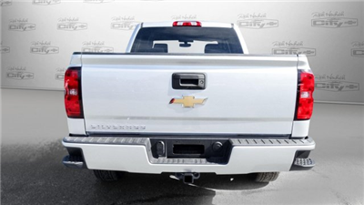 2018 Silverado 1500 Crew Cab 4x4, Pickup #T174855 - photo 4