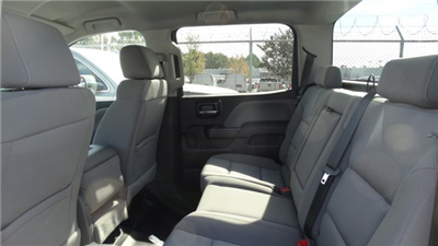 2018 Silverado 1500 Crew Cab 4x4, Pickup #T174855 - photo 27