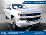 2018 Silverado 1500 Crew Cab 4x4, Pickup #T174855 - photo 1