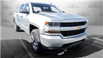 2018 Silverado 1500 Crew Cab 4x4, Pickup #T174855 - photo 9