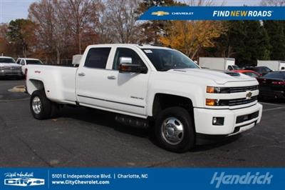 2019 Silverado 3500 Crew Cab 4x4,  Pickup #T176311 - photo 1