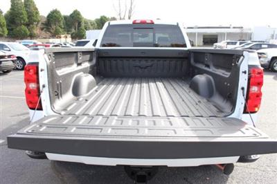 2019 Silverado 3500 Crew Cab 4x4,  Pickup #T176311 - photo 19