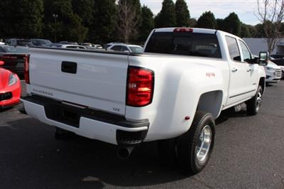 2019 Silverado 3500 Crew Cab 4x4,  Pickup #T176311 - photo 2