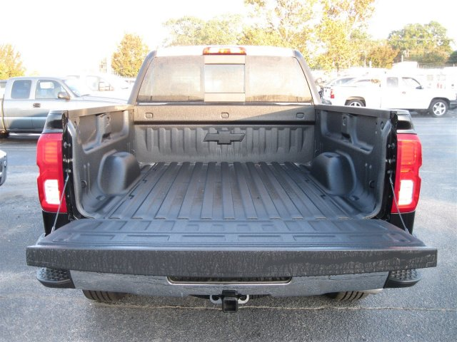 2017 Silverado 1500 Crew Cab 4x4, Pickup #T177178 - photo 28