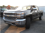 2017 Silverado 1500 Crew Cab 4x4, Pickup #T177178 - photo 1