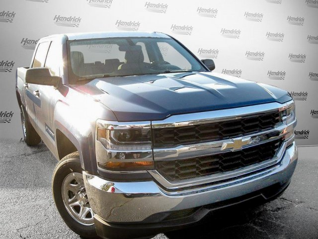 2017 Silverado 1500 Crew Cab, Pickup #T177598 - photo 29