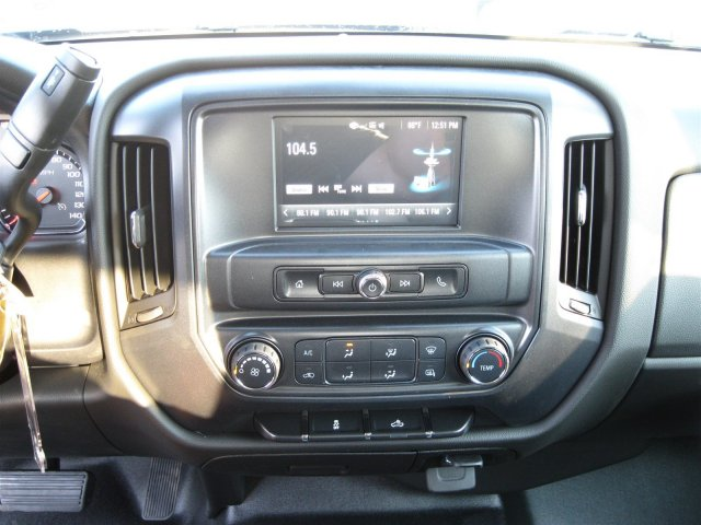 2017 Silverado 1500 Crew Cab, Pickup #T177598 - photo 12