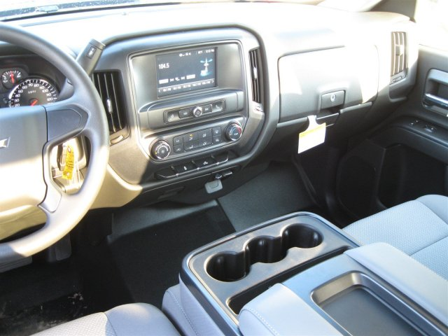 2017 Silverado 1500 Crew Cab, Pickup #T177598 - photo 19