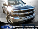 2017 Silverado 1500 Crew Cab, Pickup #T177598 - photo 1
