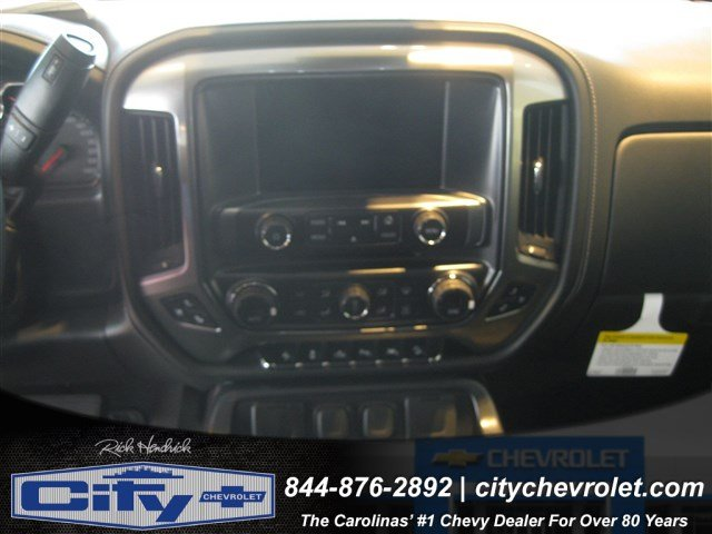 2017 Silverado 1500 Crew Cab 4x4, Pickup #T184578 - photo 20