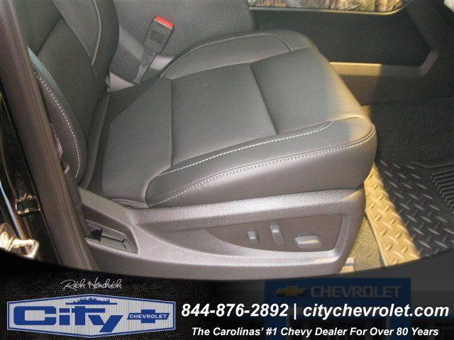 2017 Silverado 1500 Crew Cab 4x4, Pickup #T184578 - photo 29