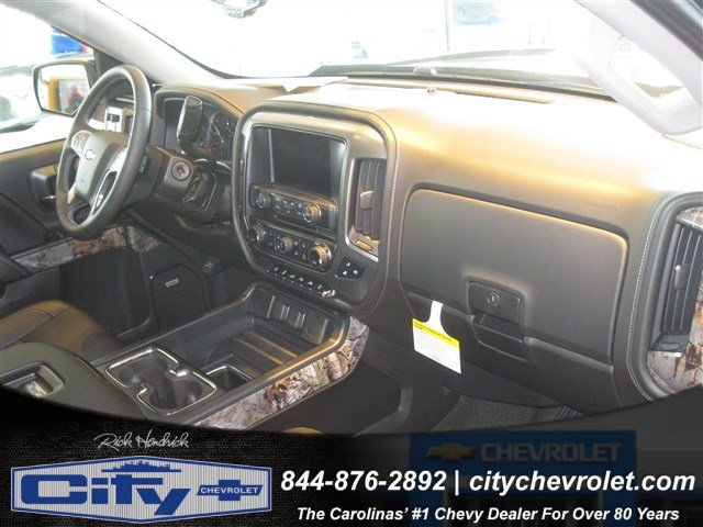 2017 Silverado 1500 Crew Cab 4x4, Pickup #T184578 - photo 31