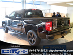 2017 Silverado 1500 Crew Cab 4x4, Pickup #T184578 - photo 1