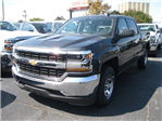 2017 Silverado 1500 Crew Cab, Pickup #T188092 - photo 1
