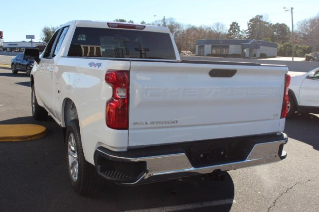 2019 Silverado 1500 Double Cab 4x4,  Pickup #T197368 - photo 5