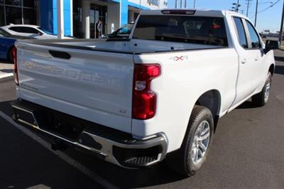 2019 Silverado 1500 Double Cab 4x4,  Pickup #T197368 - photo 2