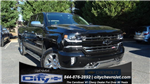 2017 Silverado 1500 Crew Cab 4x4, Pickup #T208329 - photo 1