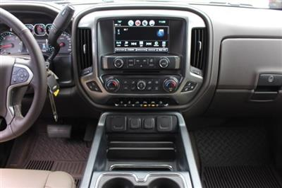 2018 Silverado 1500 Crew Cab 4x4,  Pickup #T214711 - photo 13