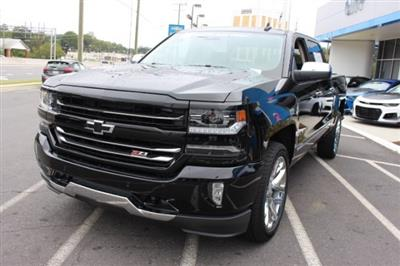 2018 Silverado 1500 Crew Cab 4x4,  Pickup #T214711 - photo 3