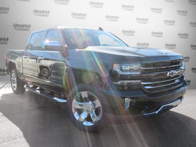 2018 Silverado 1500 Crew Cab 4x4, Pickup #T217431 - photo 31
