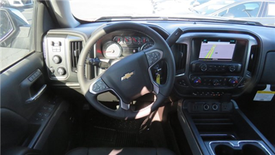 2018 Silverado 1500 Crew Cab 4x4, Pickup #T217431 - photo 22