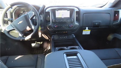 2018 Silverado 1500 Crew Cab 4x4, Pickup #T217431 - photo 23