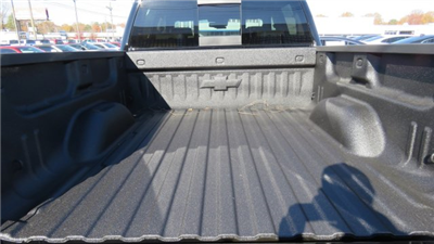 2018 Silverado 1500 Crew Cab 4x4, Pickup #T217431 - photo 25