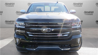 2018 Silverado 1500 Crew Cab 4x4, Pickup #T217431 - photo 32
