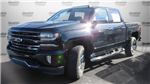 2018 Silverado 1500 Crew Cab 4x4, Pickup #T217431 - photo 33