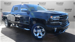2018 Silverado 1500 Crew Cab 4x4, Pickup #T217431 - photo 36