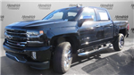 2018 Silverado 1500 Crew Cab 4x4, Pickup #T217431 - photo 37